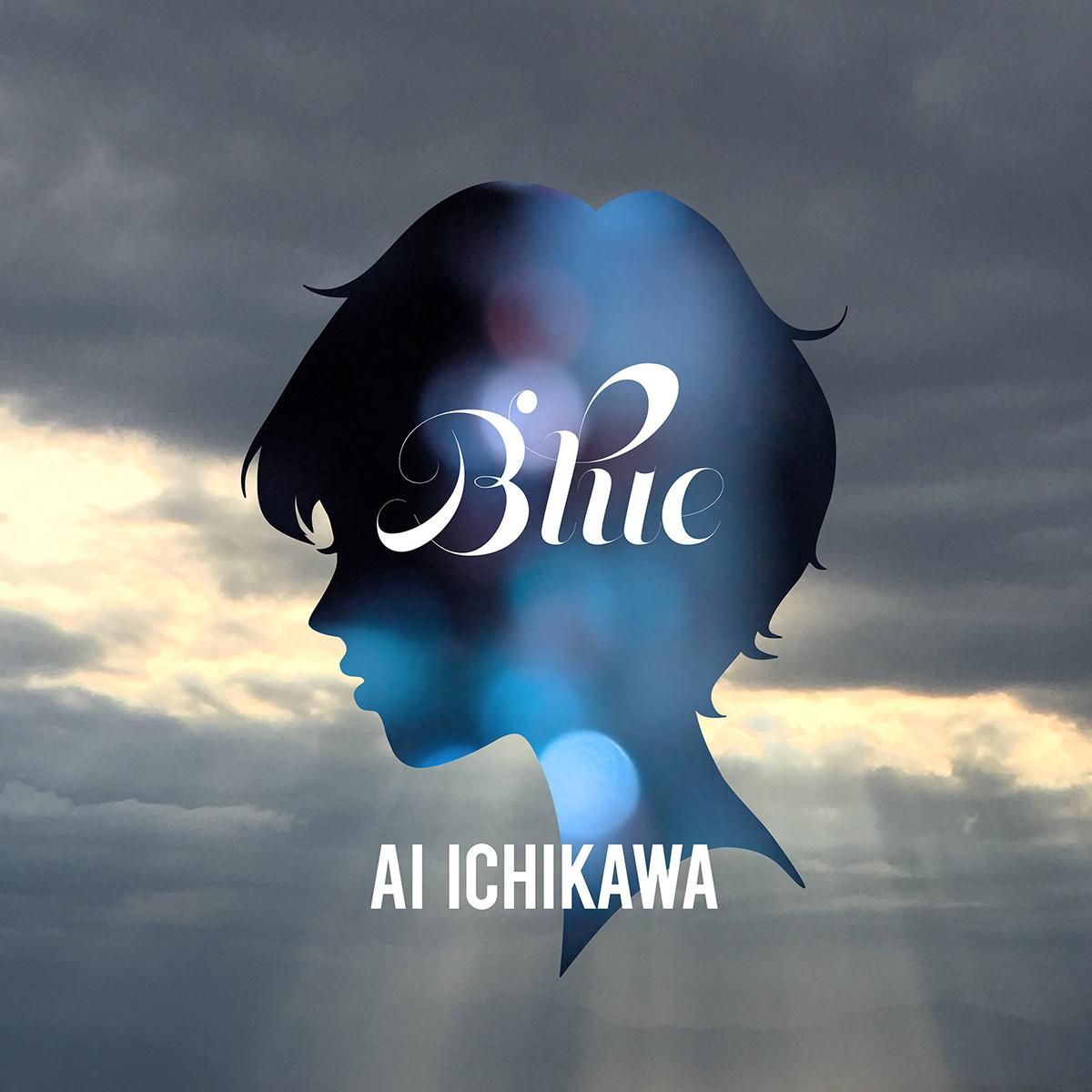 """Ai Ichikawa """"Blue"""""""