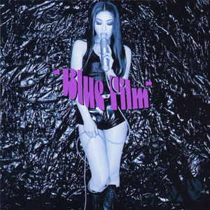 "V.A. ""Blue Film 5 / Smile Rock de Ikou!"""