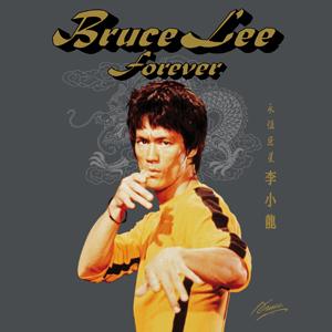 """Bruce Lee """"Forever"""" DVD"""