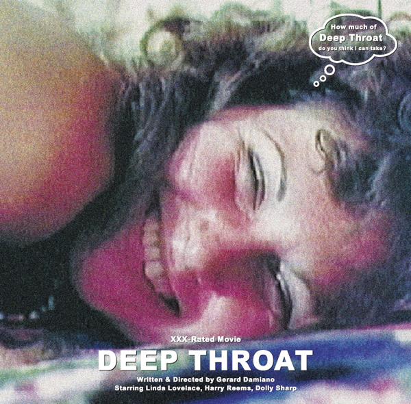 """Deep Throat"" DVD ""Devil in Miss Jones"" DVD"