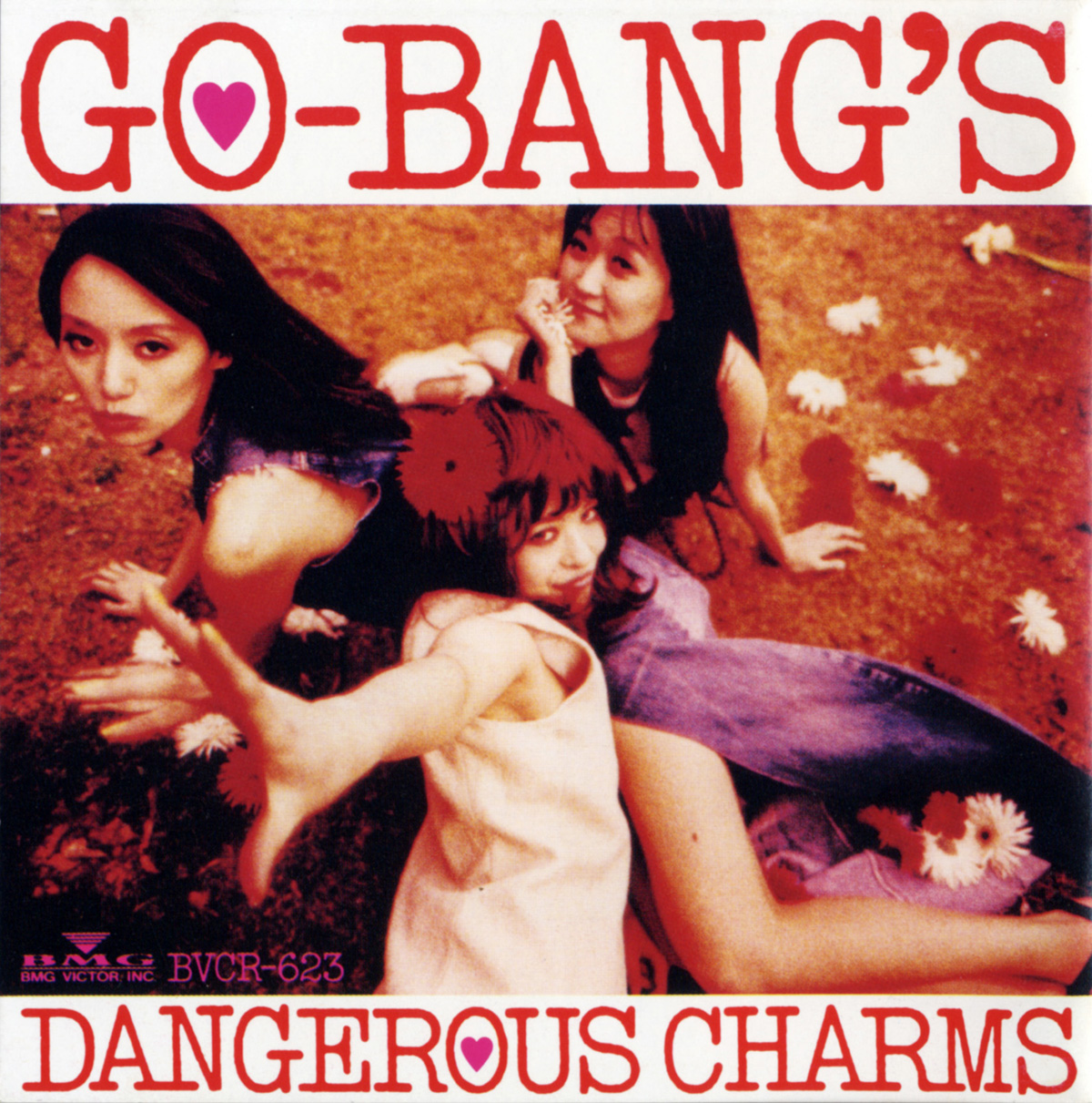 "Go-Bang's ""Dangerous Charms"""