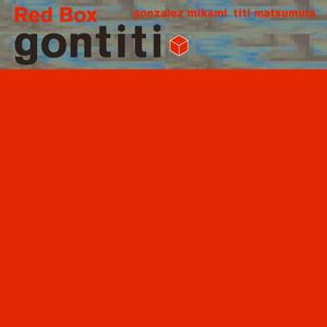 "Gontiti ""Red Box"""