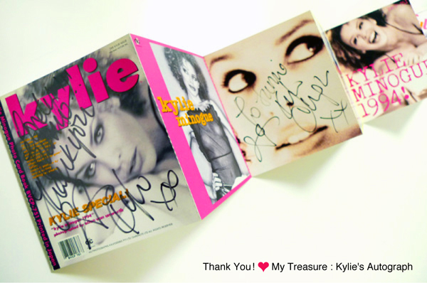 "Kylie Minogue ""Kylie Minogue Japanese Edition"""