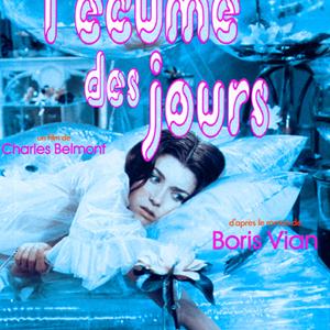 """Boris Vian """"L'écume des Jours"""""""