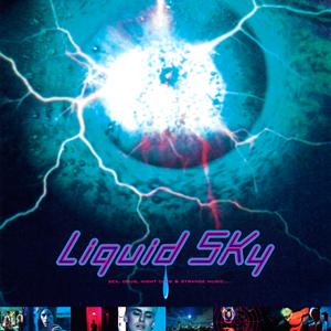 "Slava Tsukerman ""Liquid Sky"""