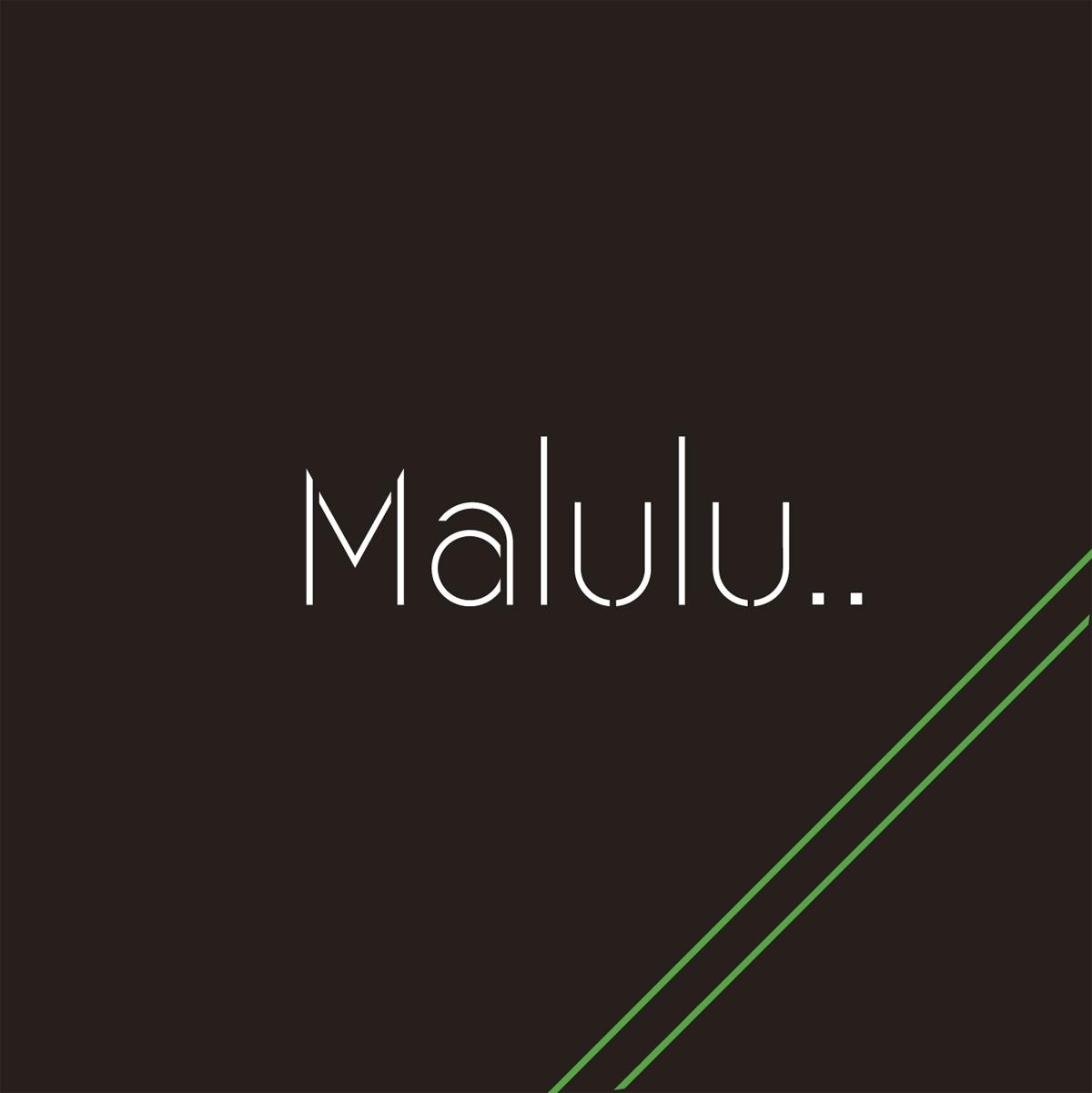 """Yasuko Matsuyuki """"Malulu.."""""""