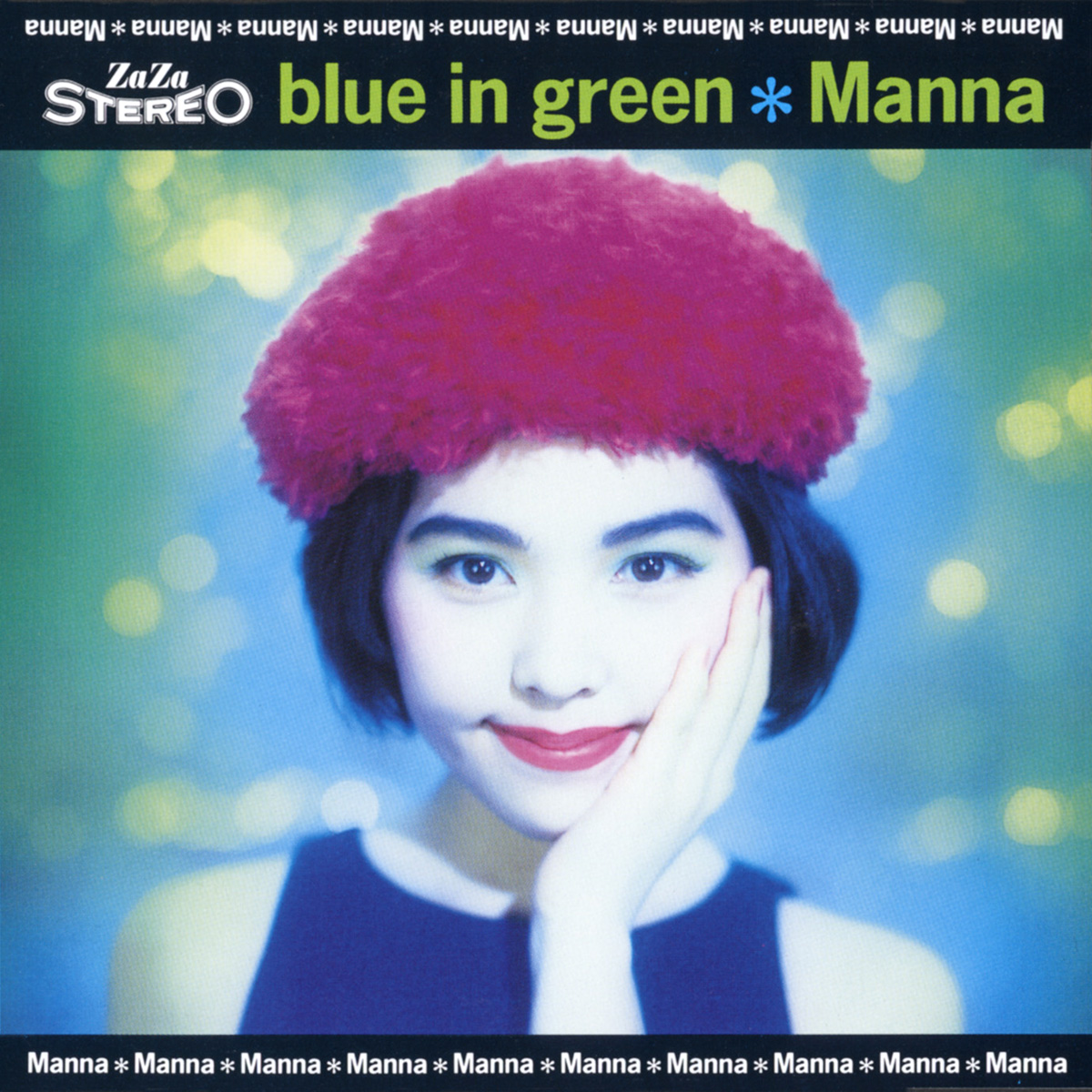 "Manna ""Blue in Green"""