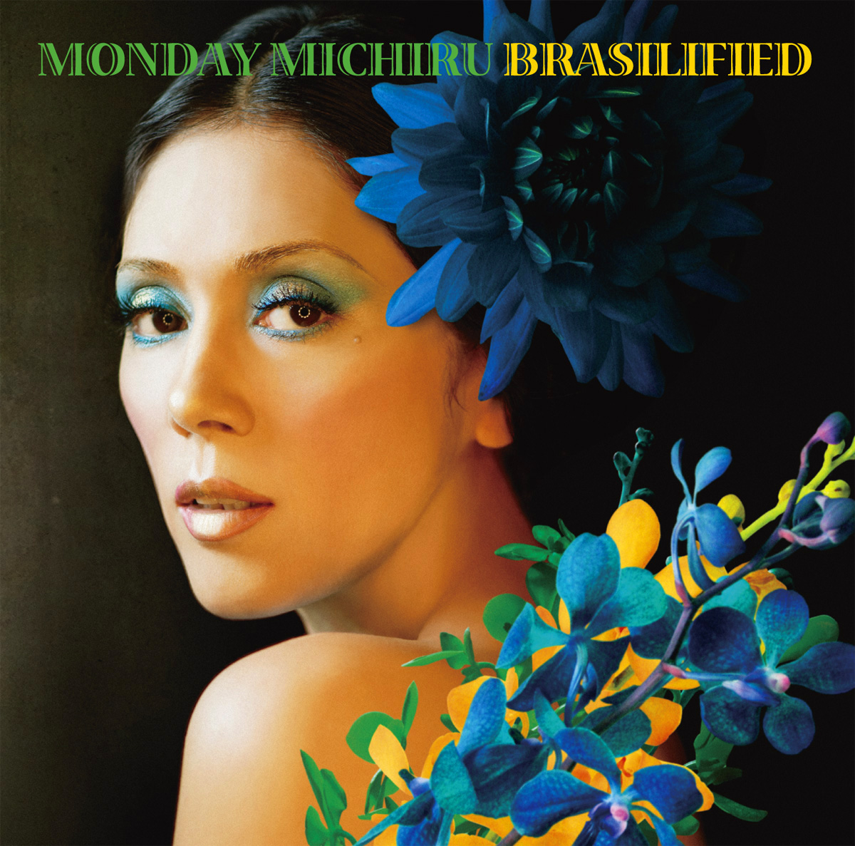 "Monday Michiru ""Brasilified"""