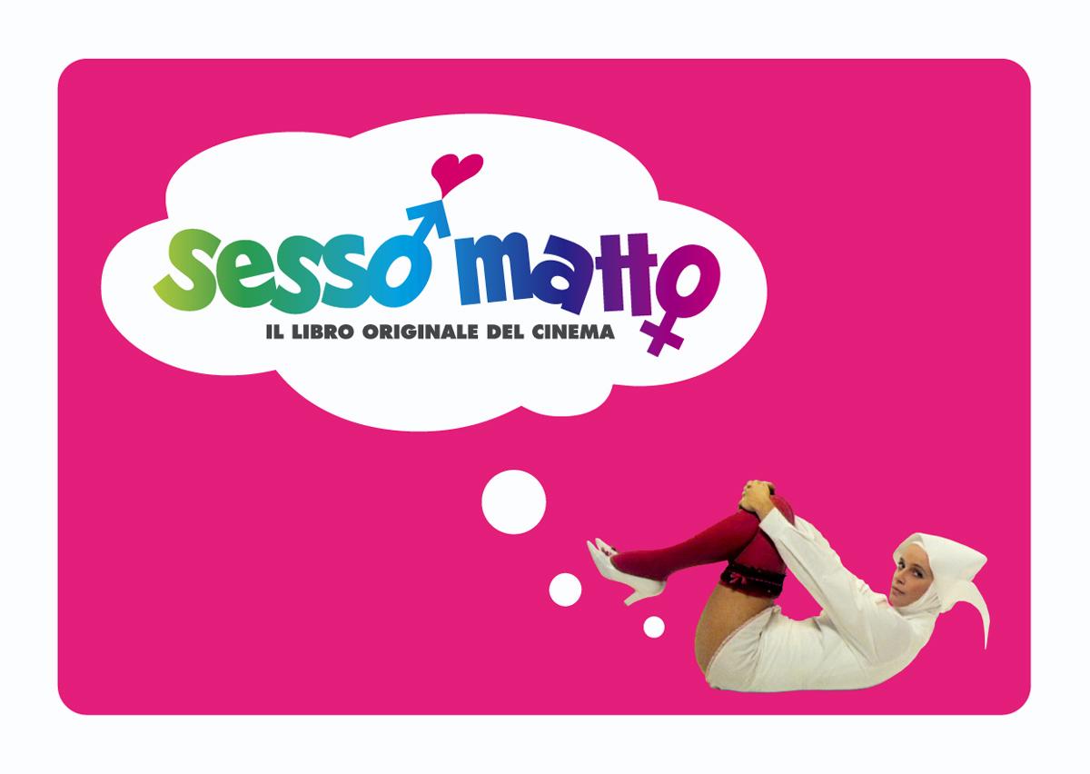 """Laura Antonelli """"Sesso Matto"""""""
