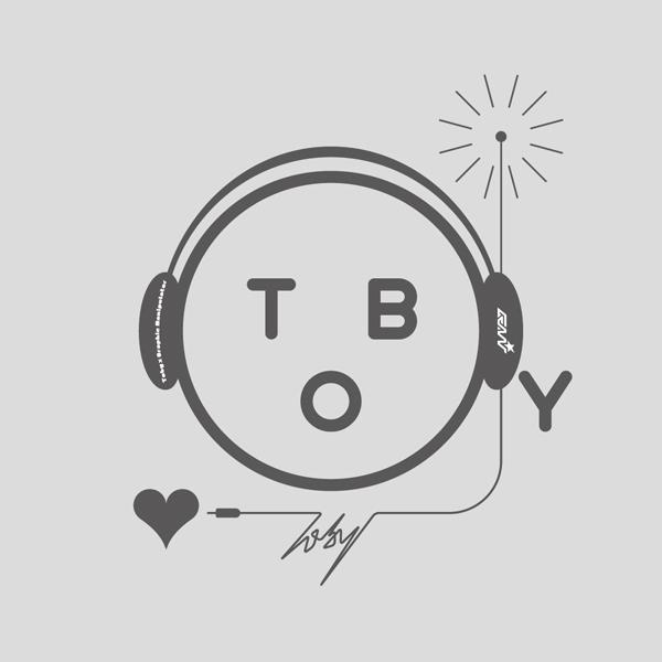 """Toby """"Logo Mark"""""""