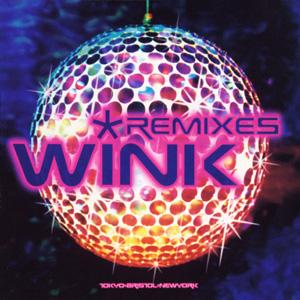 """Wink """"Wink Remixes"""""""