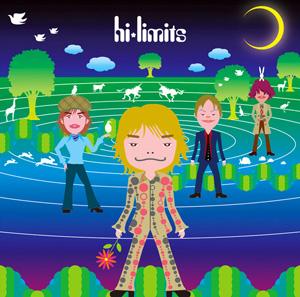 "hi*limits ""宵月"""