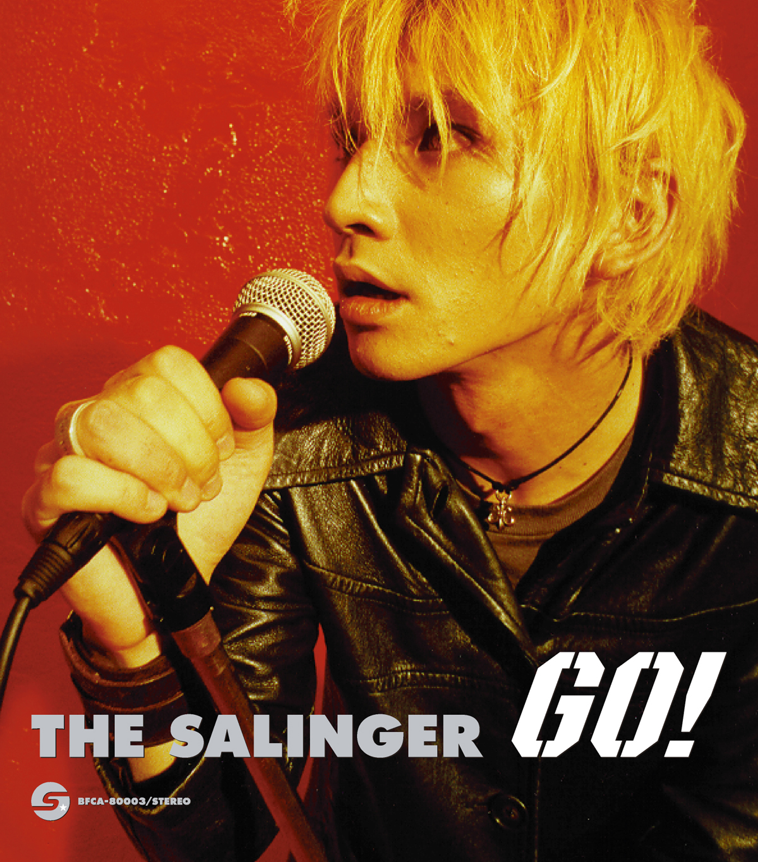"The Salinger ""Acid Sky"""
