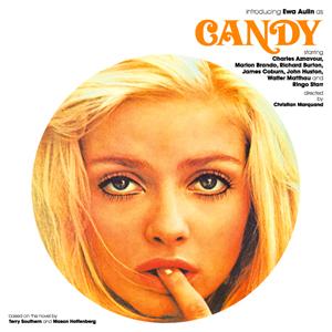 """Eva Aulin """"Candy"""""""