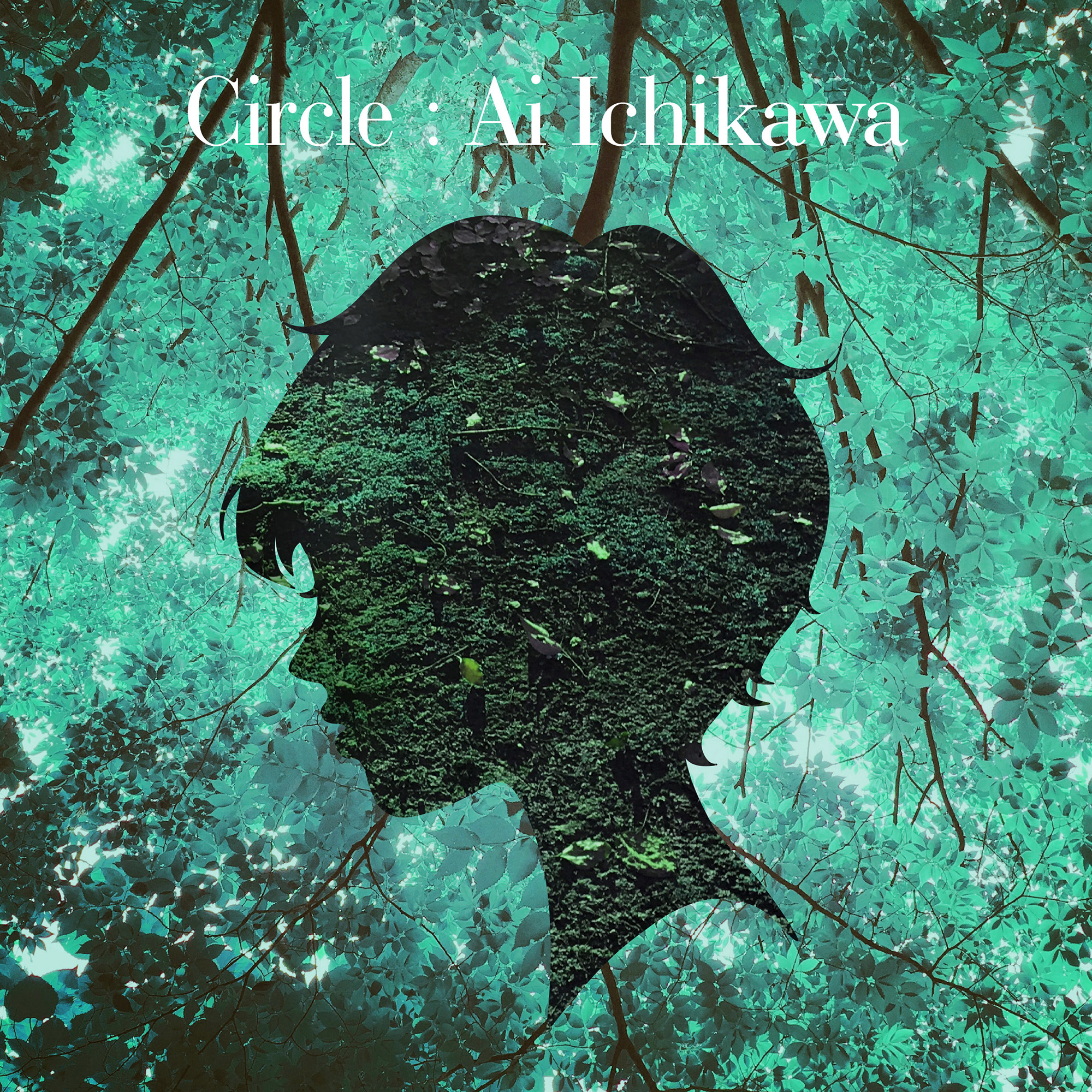 "Ai Ichikawa ""Circle / Simpler Life"""