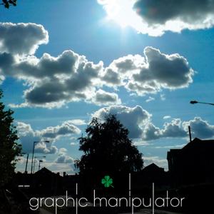 """Graphic Manipulator """"2012 NYG"""""""