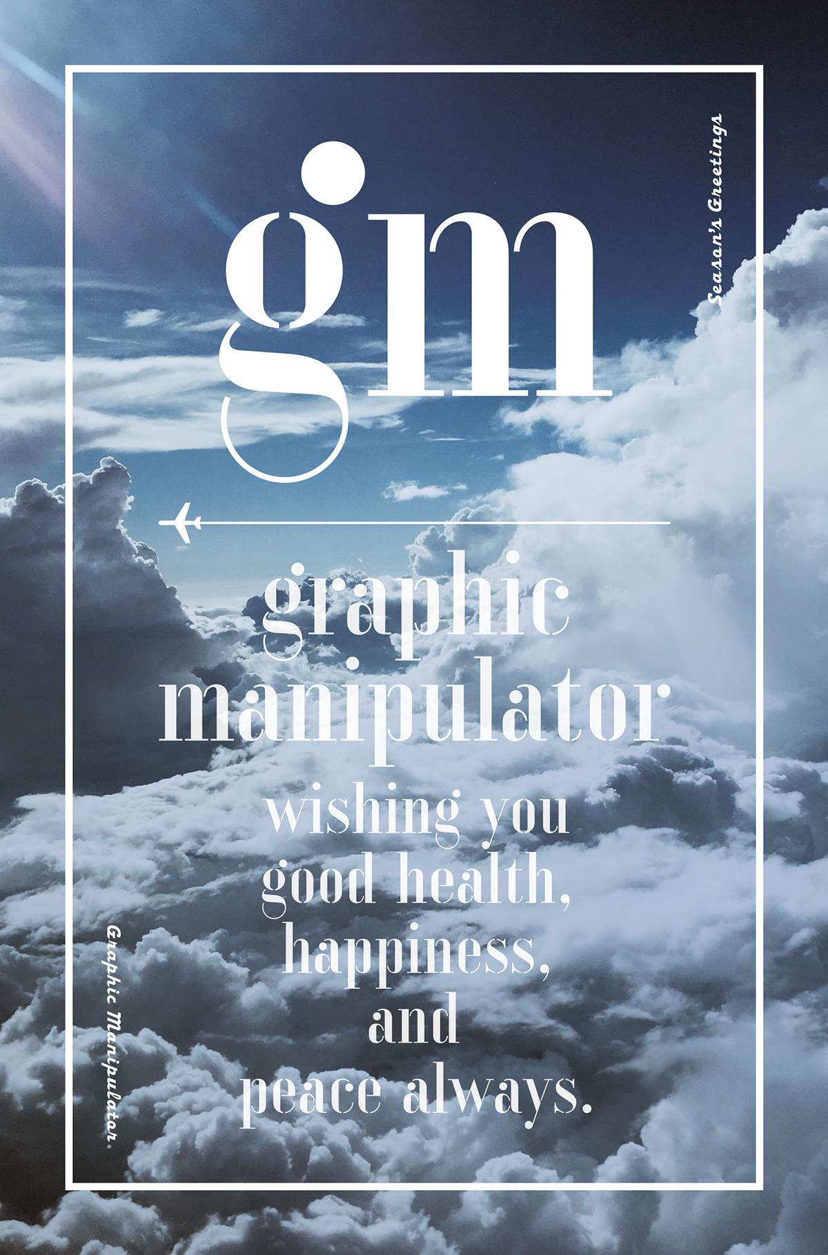 """Graphic Manipulator """"2019 NYG"""""""