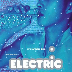 """Graphic Manipulator """"Design Plex : Electric"""""""