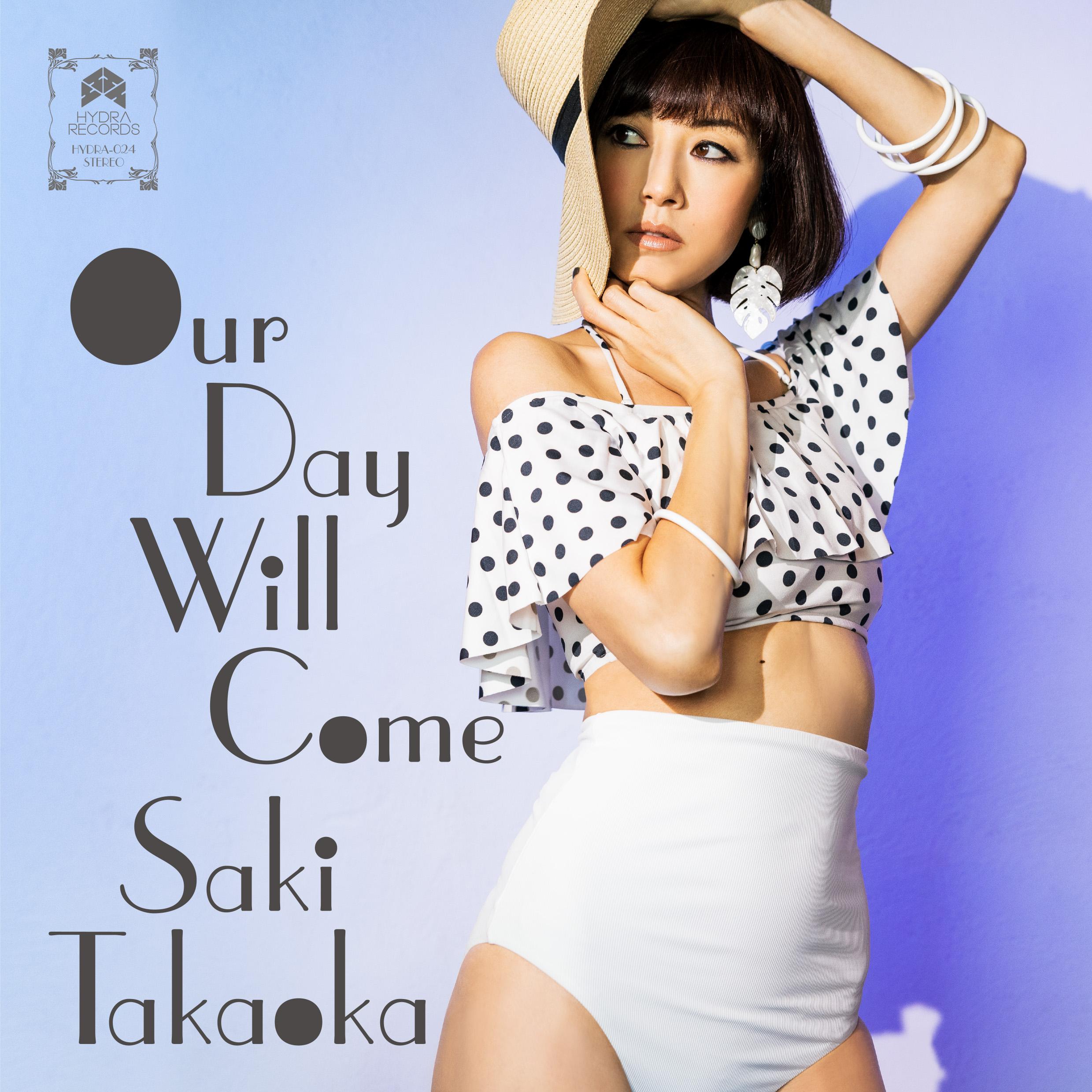 "Saki Takaoka ""私の彼氏は200歳"""