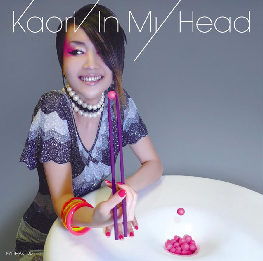 """Kaori """"In My Head"""""""