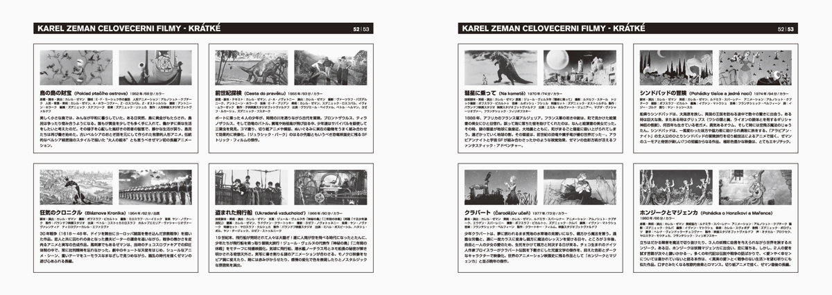 """Karel Zeman """"Retrospektiva"""""""