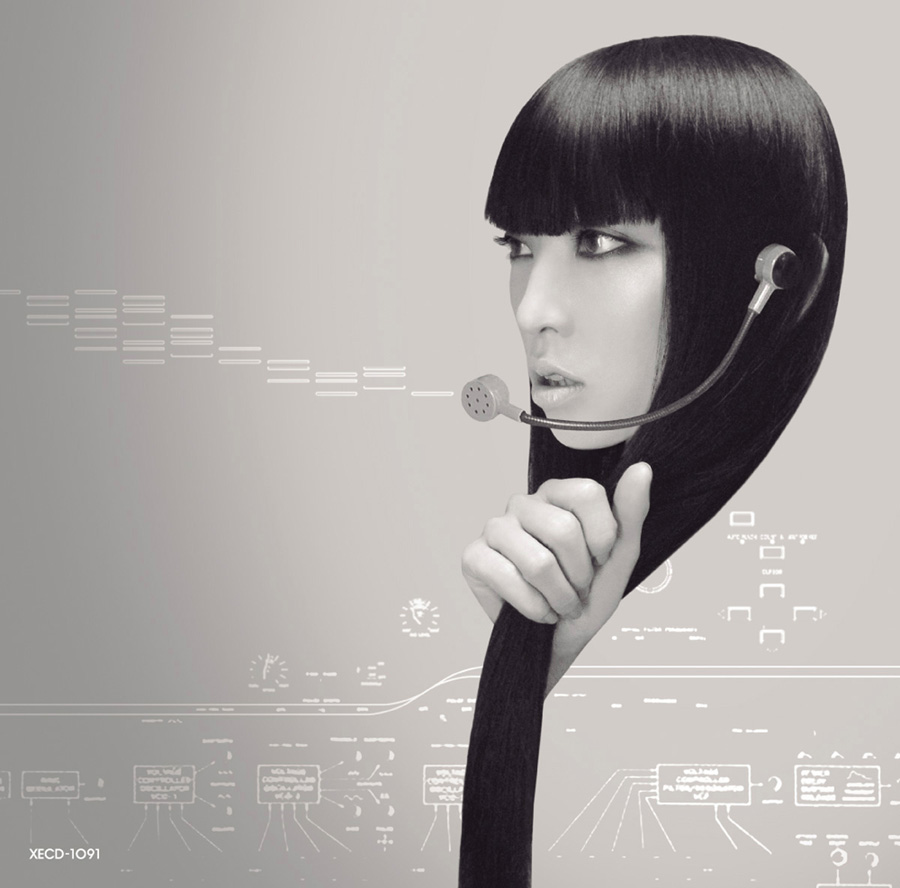 "LB (Atom Heart) ""Pop Artificielle"""
