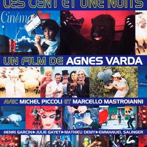 """Agnes Varda """"Les Cent Et Une Nuits"""""""