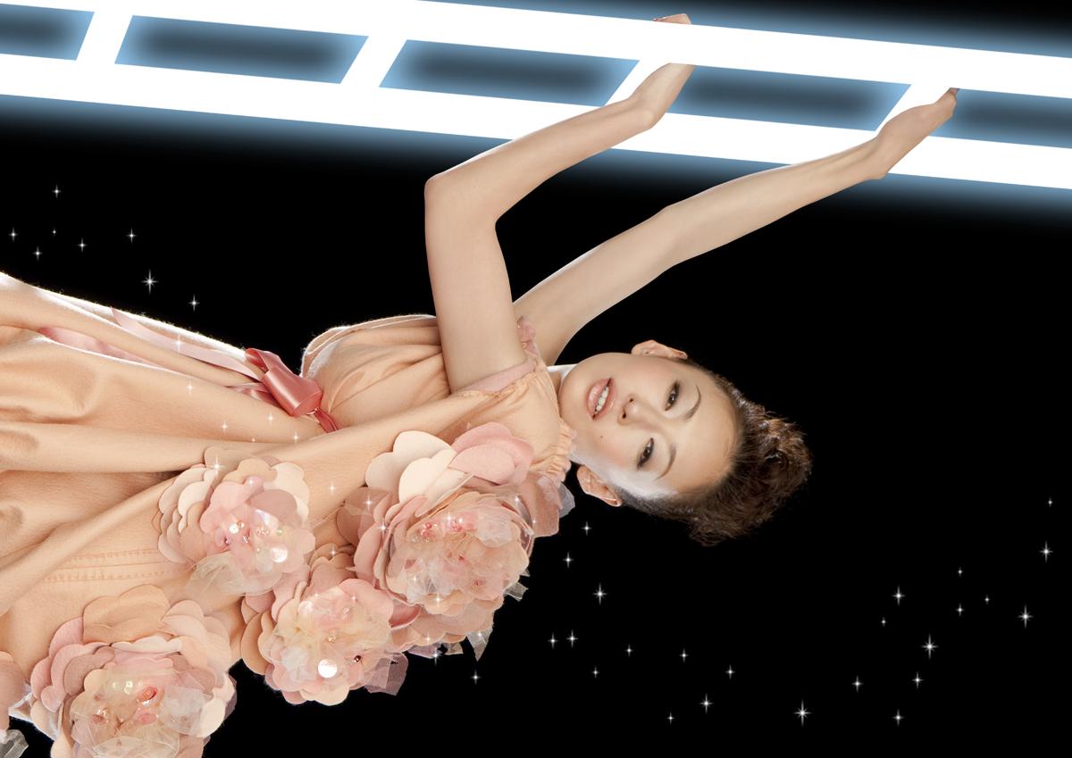 "Yasuko Matsuyuki ""M*mag Vol.04"""