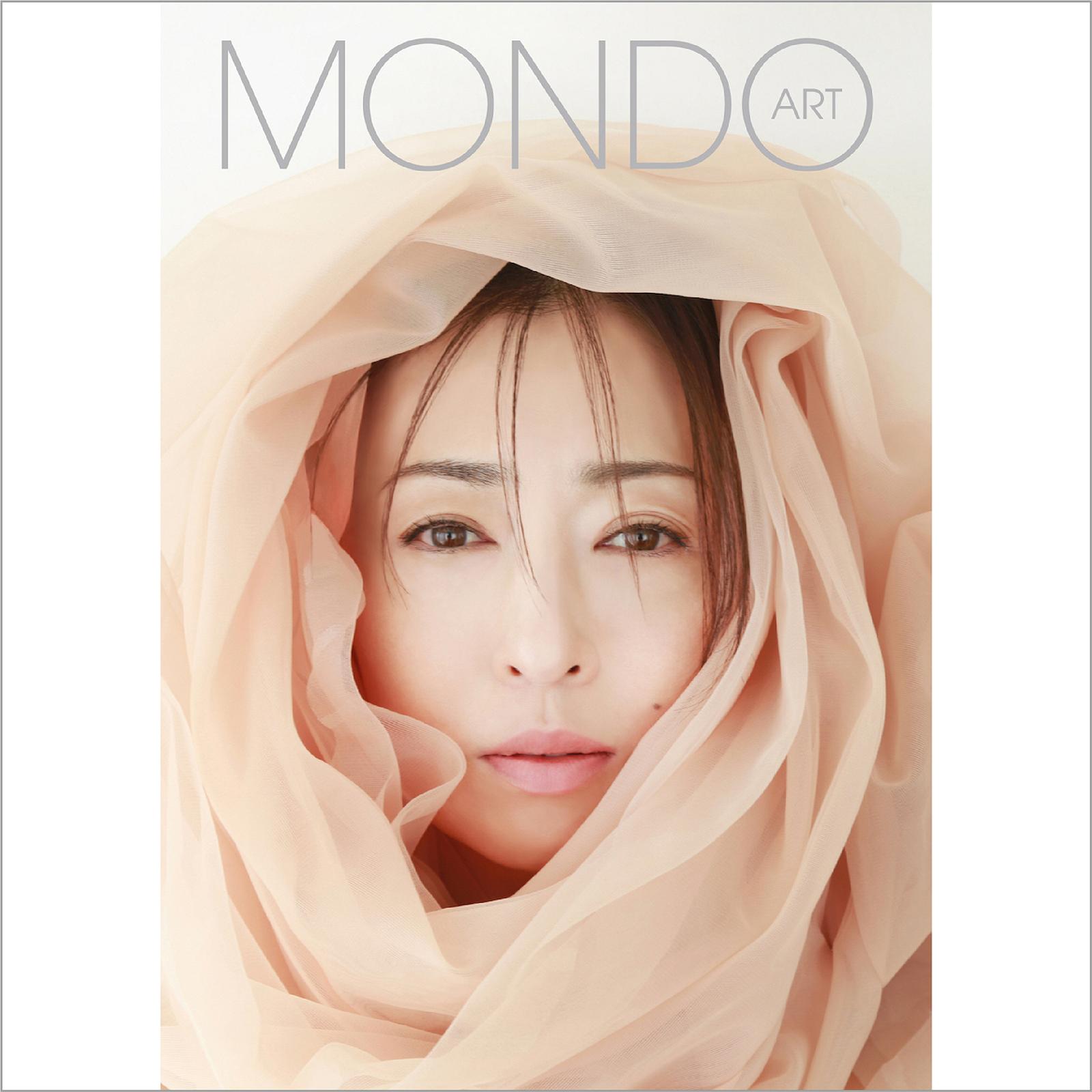 "Yasuko Matsuyuki ""Mondoart Project"""