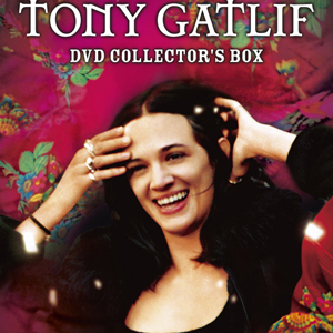 "Tony Gatlif ""DVD Collector's Box"""