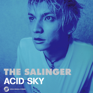 "The Salinger ""Acid Sky"""